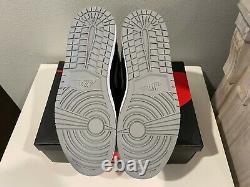 Air Jordan 1 Retro High'aleali May', Aj5991-062, Men's Size 14 Autographed