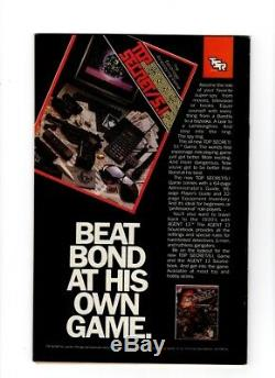 Amazing Spider-Man #300 1st Venom 1988 signed by Todd McFarlane High grade