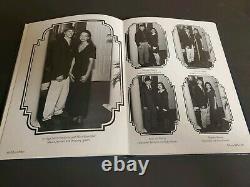 Britney Spears High School Yearbook 1996 Jamie Lynnn Spears Signed