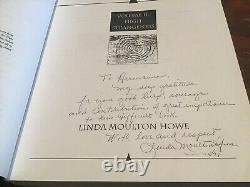 Glimpses of Other RealitiesVolume II High Strangeness Linda Moulton Howe Signed