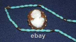 High End Vintage Rhinestone Jewelry Lot 14k sterling signed 130 p Huge Antique