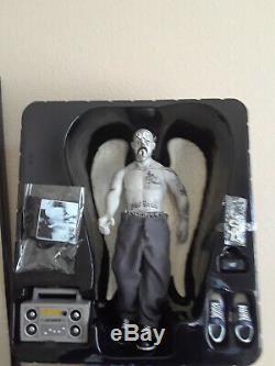 Highly Collectible Signed Limited Edition Mister Cartoon Lost Angel Doll