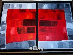 KUDDITJI KNGWARREYE, Highly Collectable Aboriginal Art, Incl WORKING PICS