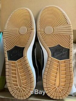 huge selection of 5dfe1 b4a82 Nike Sb Dunk High Nigel Sylvester SOMP Size 9.5 DS ...
