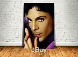 Prince Canvas High Quality Giclee Print Wall Decor Art Poster Artwork