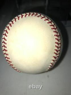 Sandy Koufax Autographed Ball. Nat Lg. PSA/DNA cert. Dodgers. High Grade Signature