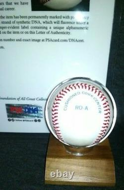 Ted Williams Signed High Grade Ball With Psa / Dna, Real Nice. Sale! $500.00