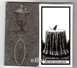 The Fantod Pack by Edward Gorey Signed Limited- Ultra High Grade