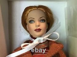 Tonner HIGH STYLE TYLER New SIGNED